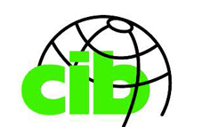 CIB International Council for Research and Innovation in Building and Construction